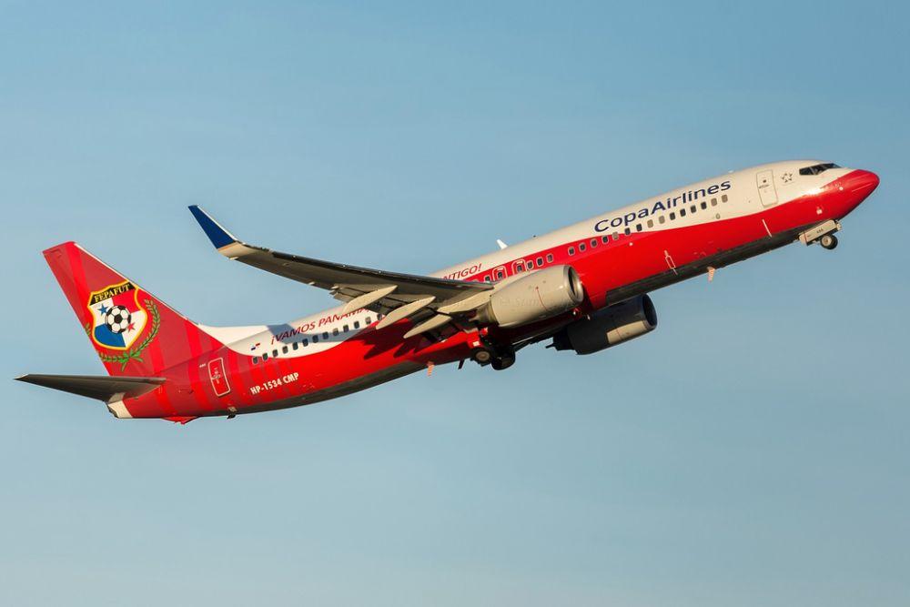 COPA Airlines (CMP)