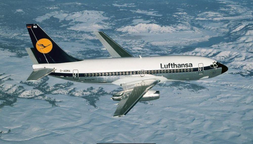 Deutsche Lufthansa AG
