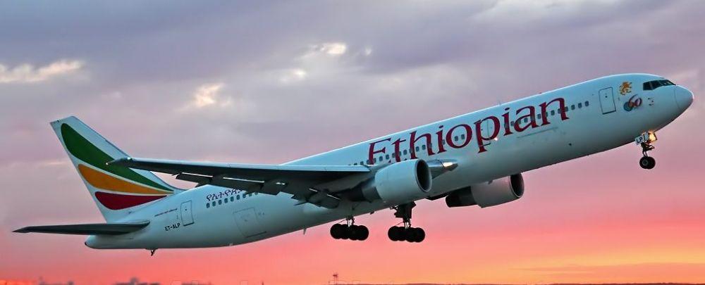 Ethiopian Airlines (ETH)