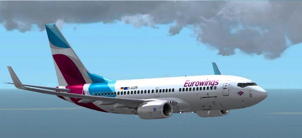 Eurowings (EWG)