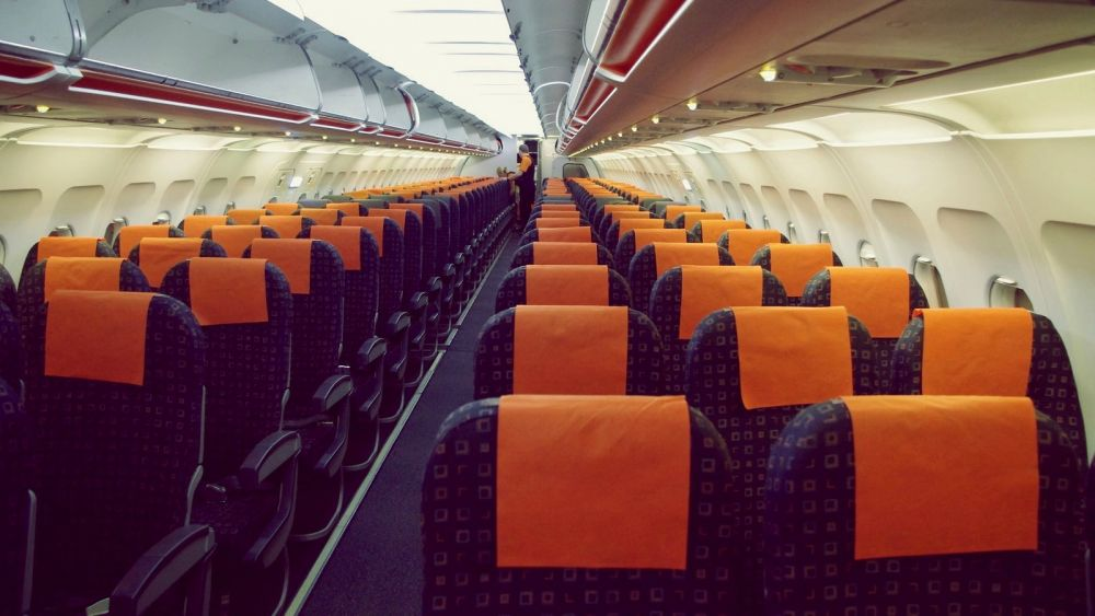 Easyjet Airline Review Travel And Aircraft Fleet