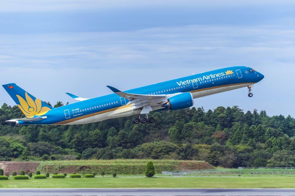 Vietnam Airlines (HVN)