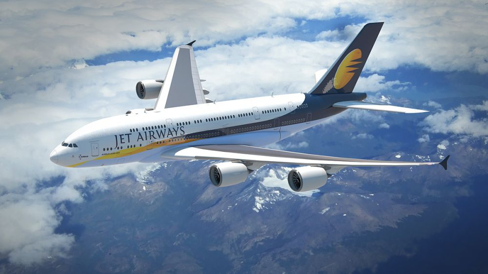 Jet Airways (JAI)