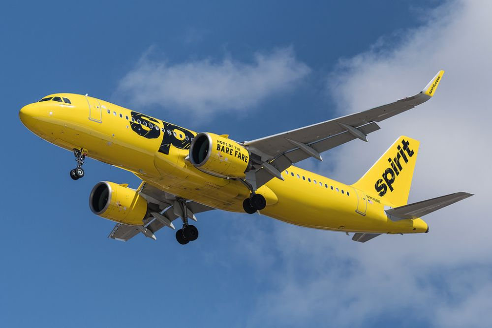 Spirit Airlines (NKS)