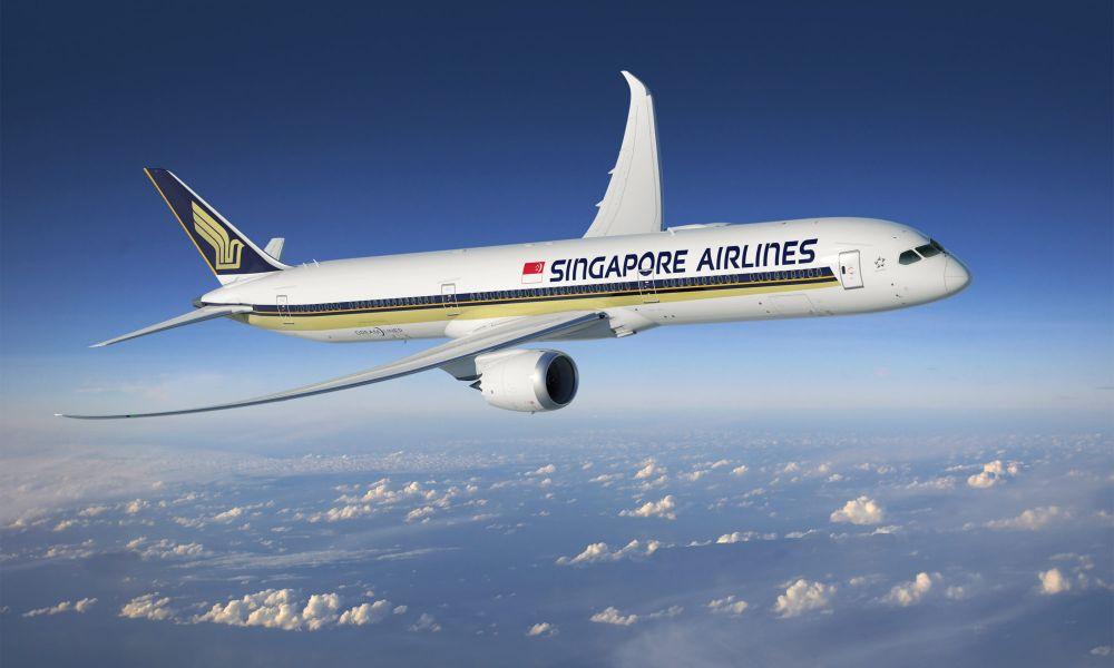 Singapore Airlines (SIA)