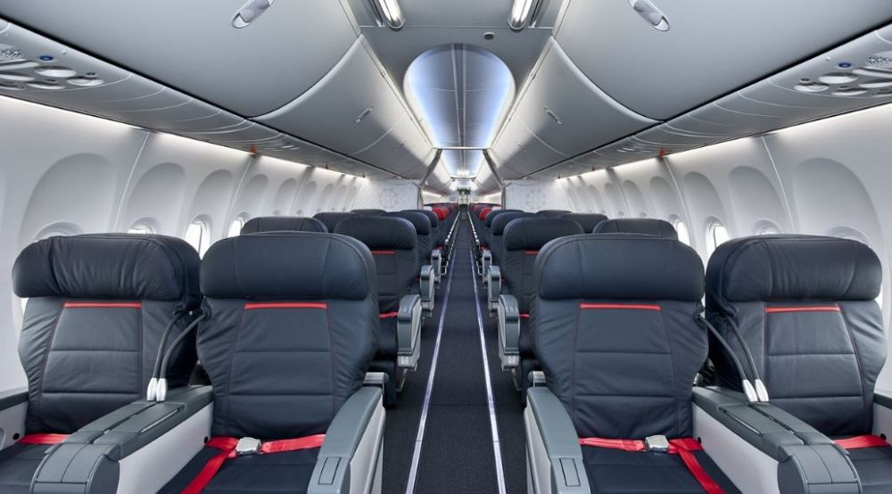 Turkish Airlines travel classes
