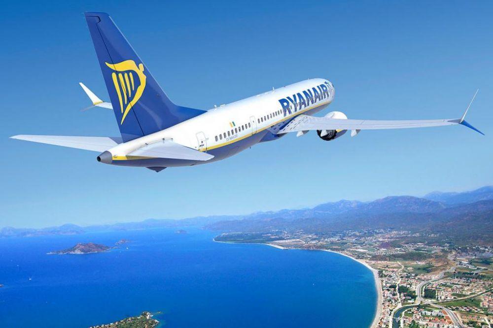 Ryanair (RYR)
