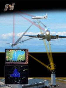 Real time flight and aircraft tracking