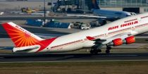 Air India in a Search for $555 Million Loan