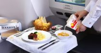 China Southern Airlines Food & Drinks