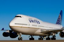 United Says Goodbye to Boeing 747