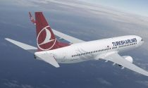 Turkish Airlines Flight Diverted Due to 'Bomb on Board' Wi-Fi Network