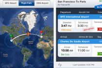FlightView – one of the best flight tracking apps for iPhone and iPad