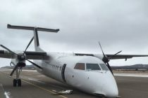 Plane with 51 People Aboard Makes Emergency Landing in Newfoundland